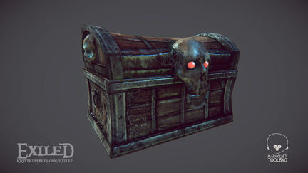 Exiled Chest