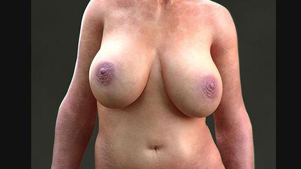 Mush boobies