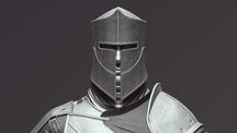 Iron Blade - Armor Set