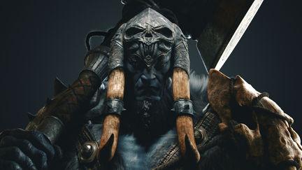 Kangrinboqe Warrior