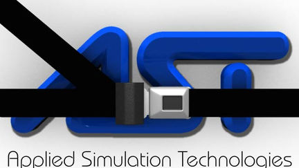 AST Logo Animation