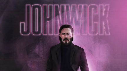 JOHN WICK IS BACK!!!