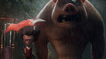 My Neighbor Pigman
