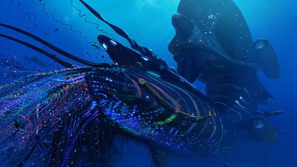 Starship spawning