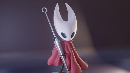 Hollow Knight Silksong Hornet