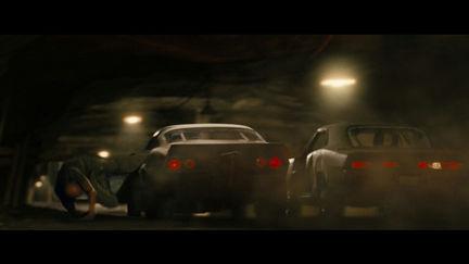 Fast & Furious 03