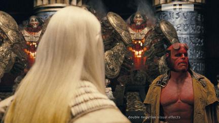 Hellboy2 Golden Army Fight 03