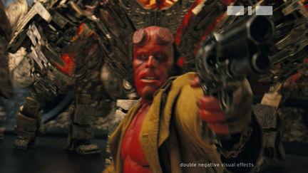Hellboy2 Golden Army Fight 01