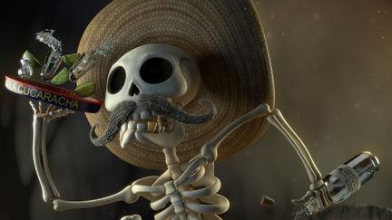 Pancho el muerto