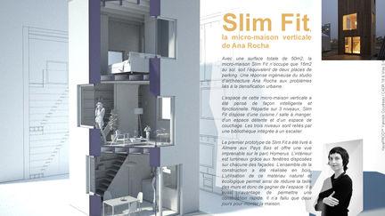 Slim Fit, Micro House