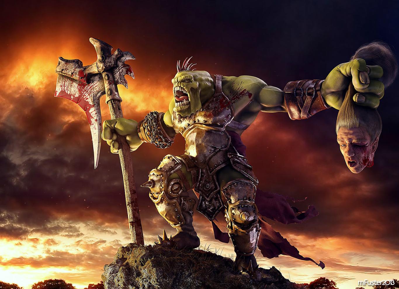 Akira3d the trollblood 1 260e2b18 3awe