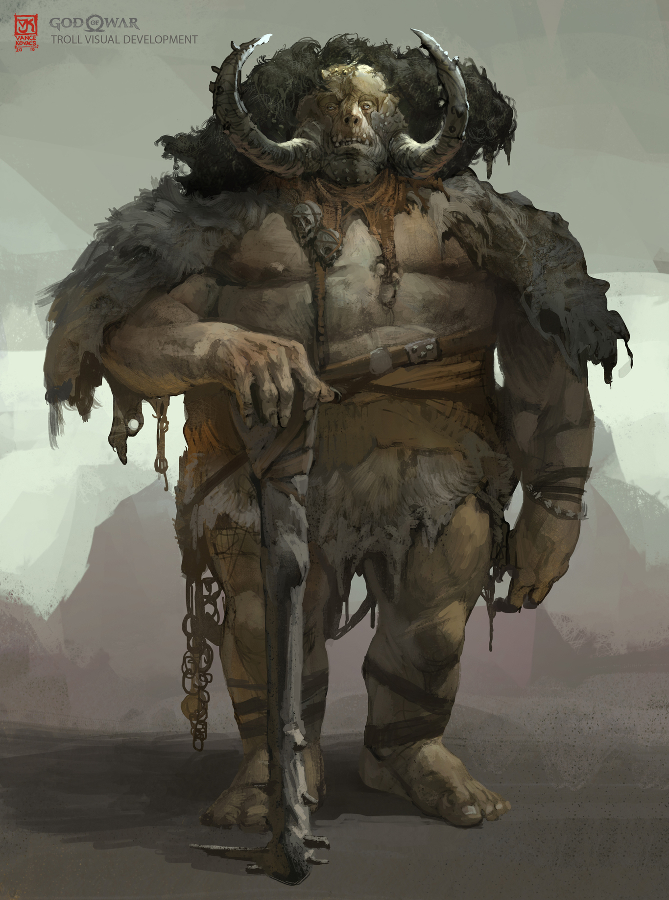 Americanbean god of war visual de 1 0f7d74c0 q7vt