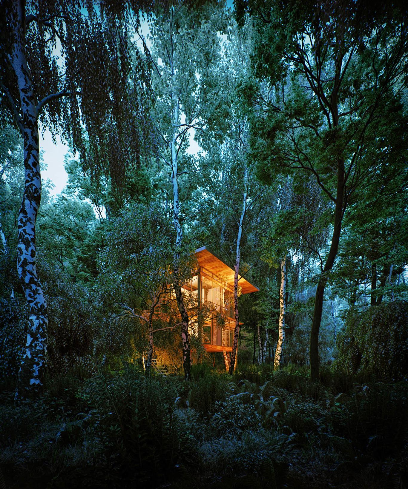 Annkos tiny cabin in the wo 1 b29d323d xiz5