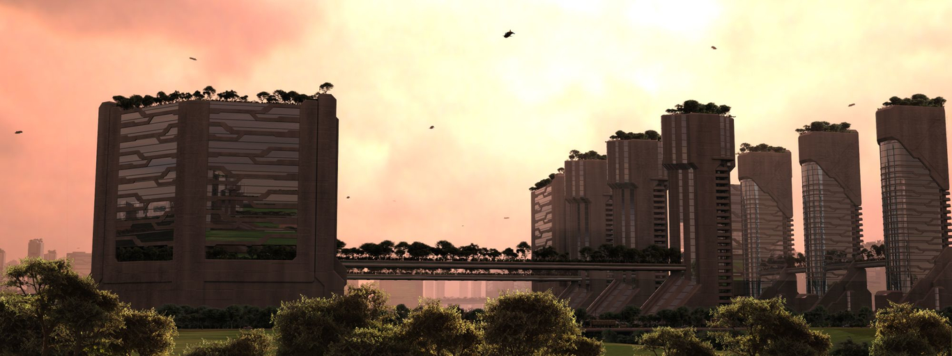 Urban Environment 3