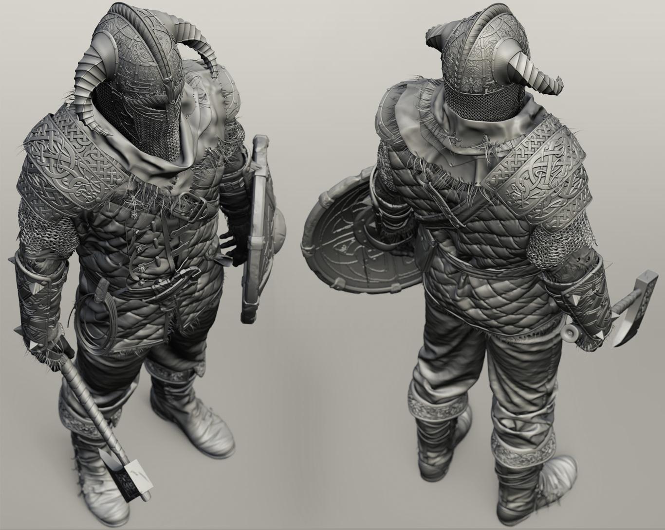 Baldasseroni scandinavian warrior 1 4325e207 i2dt