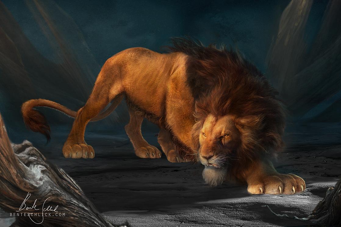 Benteschlick scar the lion king 1 b522ad4d qjjq
