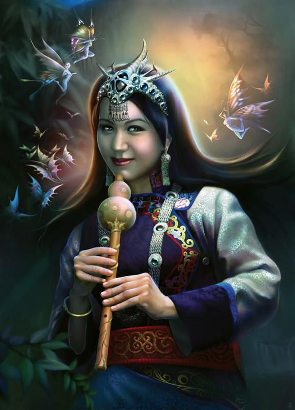 Binwee the magic flute 1 d339e87d xi9l