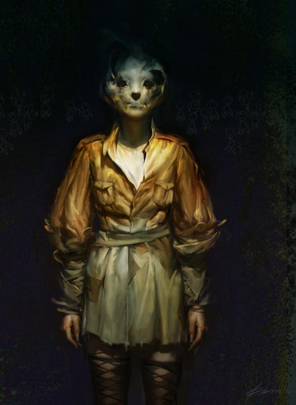 Bumskee girl in the dark 1 485f1cc6 mehx