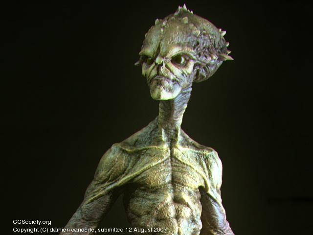 Canderled alien for siggraph 1 98b60ded xn9g