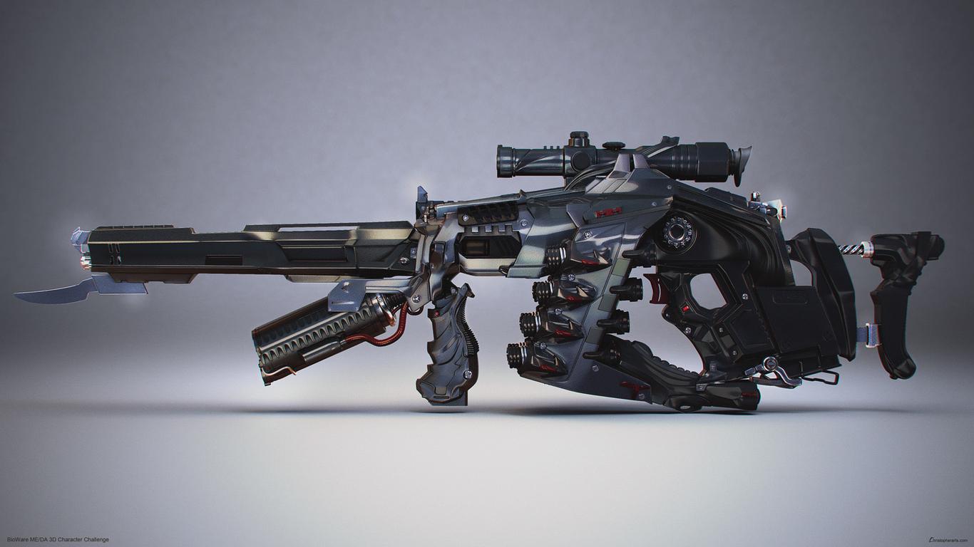 Changiz gun 1 3062158c 7srg