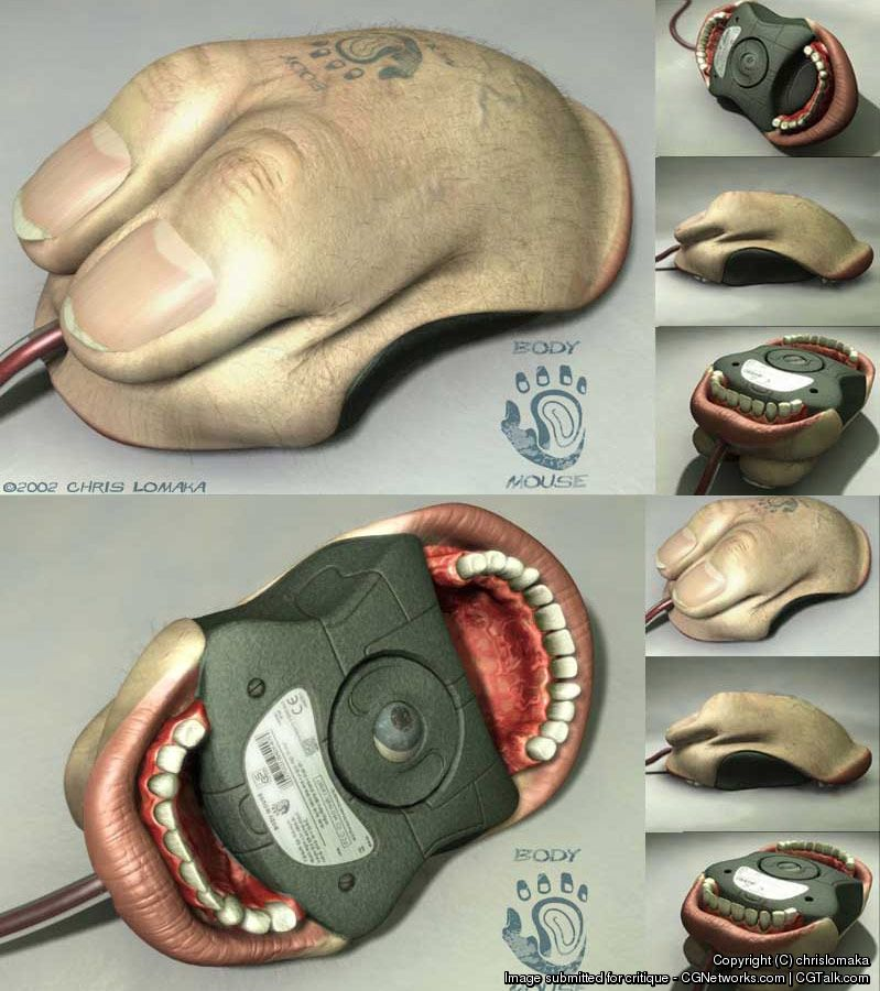 Chrislomaka maker of body mouse  1 ff2fcb16 p6qi