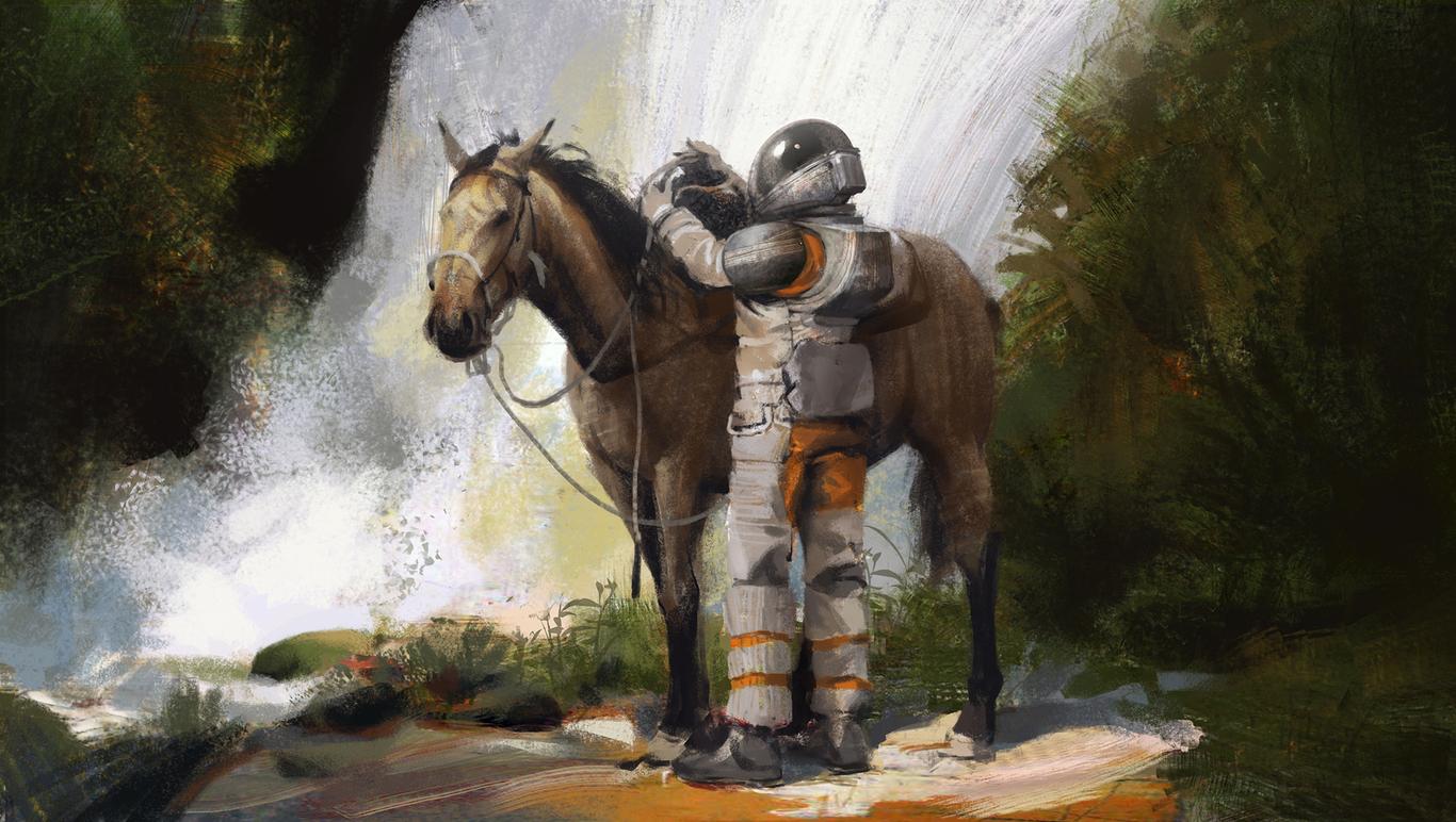 Dengjingart space knight 1 2a1813c6 apu0
