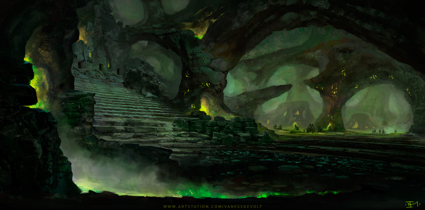 Devolt the cave of fanatics 1 fa6df58e xtqd