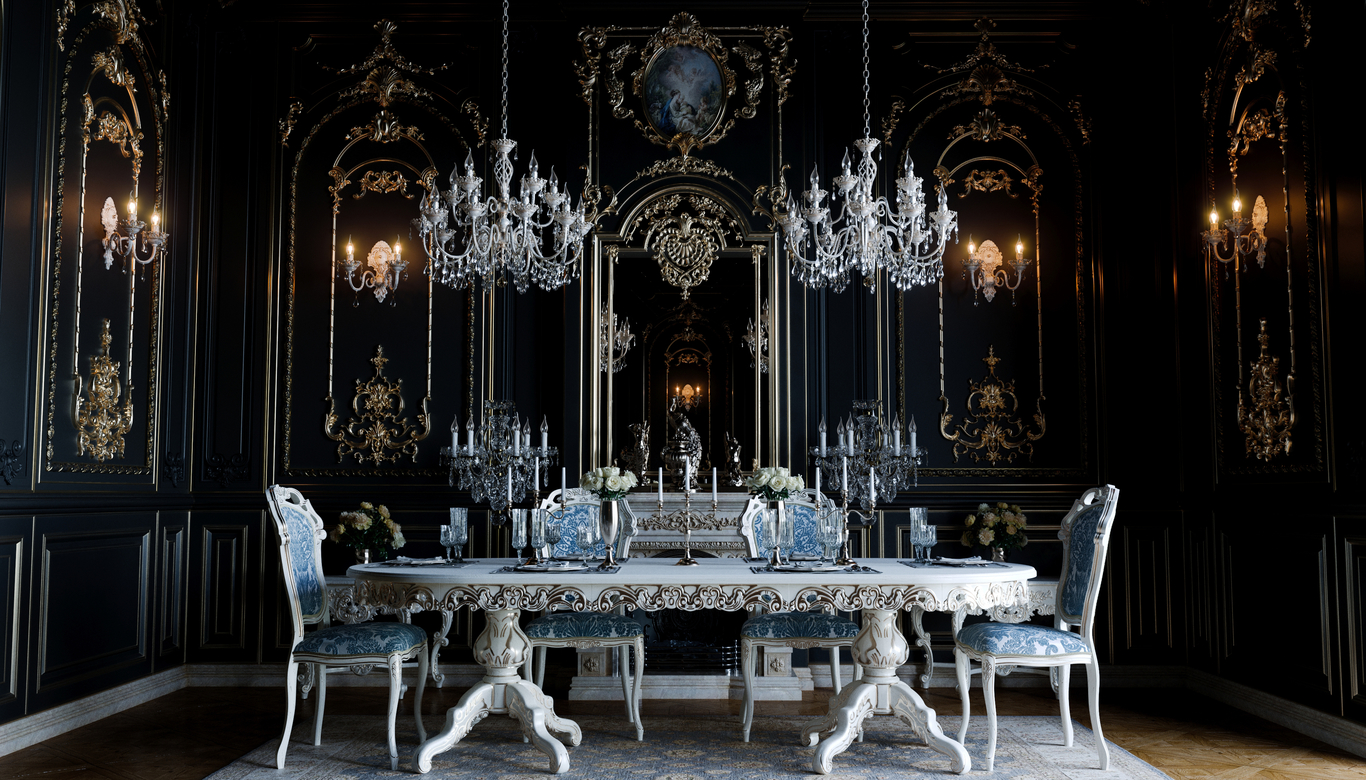 Farzadfiroozi classic dining room 1 dc1b4be0 zbv8