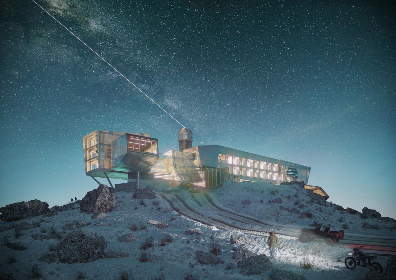 Fazarqs astronomic center sl 1 7c598608 t0h4