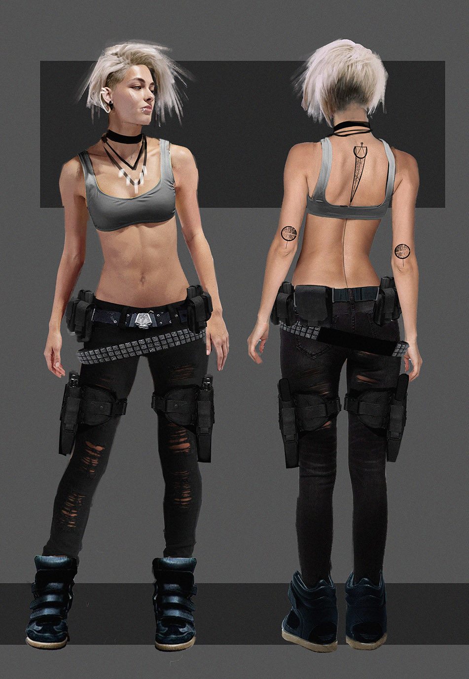 Fc88 character design 1 18984c0a dral
