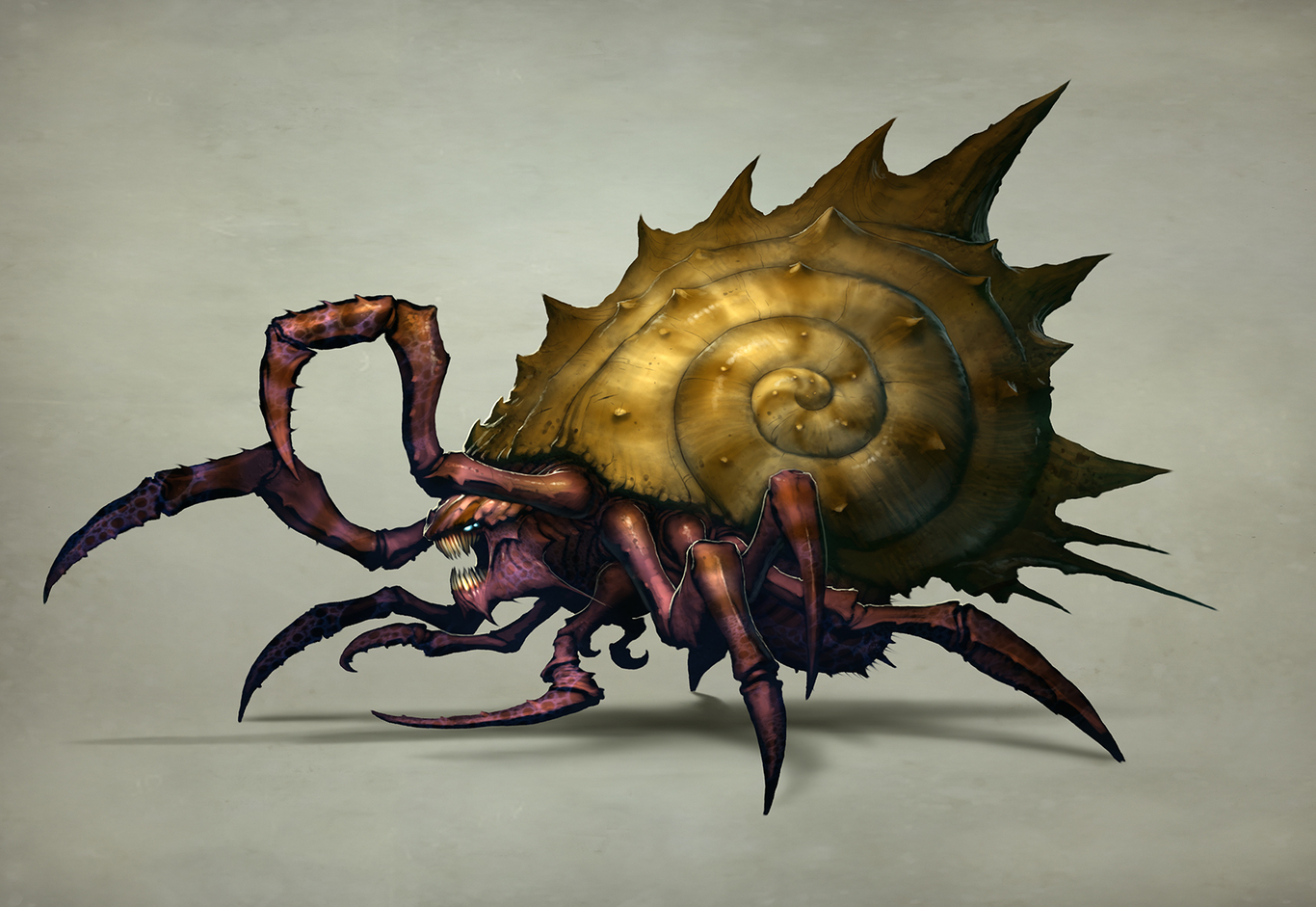Fowlerillus armored whelk 1 5a86cebe ap9u