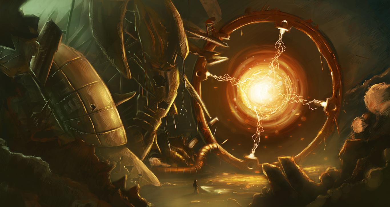 Fredziq gates to hell 1 9d8e0120 me9o