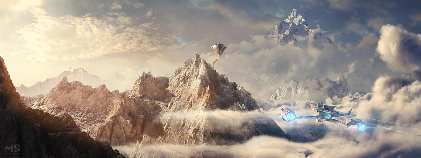 Fredziq into the mountains 1 9ce83537 cbdc