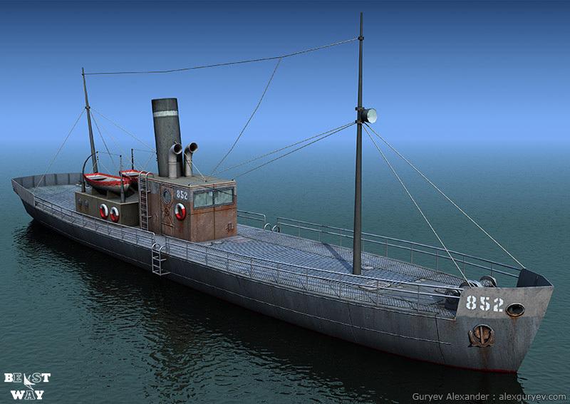 Gals cargo ship 1 70d82820 d4xo