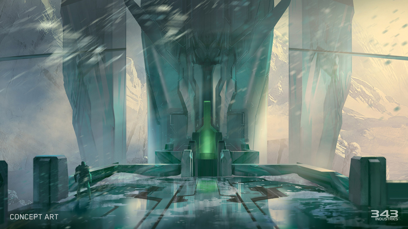 Halo 2 Anniversary - Lockout
