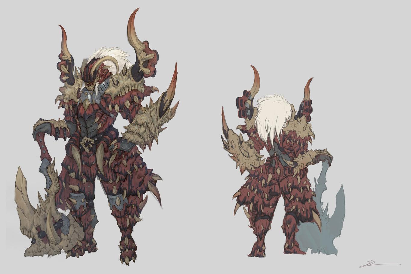 Junlingwang the dragon warrior 1 ede53e18 0mkw