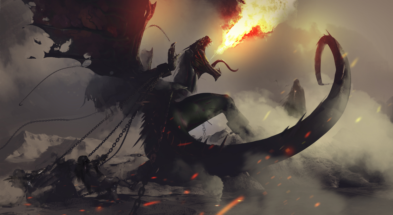 Karelinnikolay taming the dragon 1 71807270 tcsc
