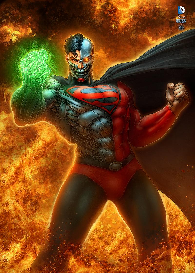 Kerembeyit cyborg superman 1 c4c676b1 hgii