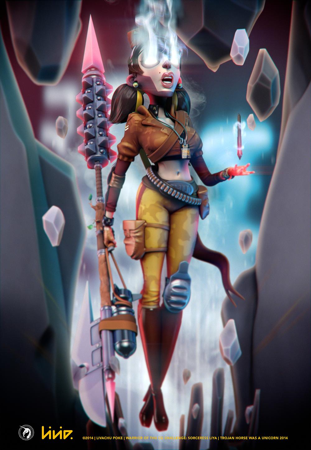 Livachu sorceress liya 1 7877c3a0 p83d