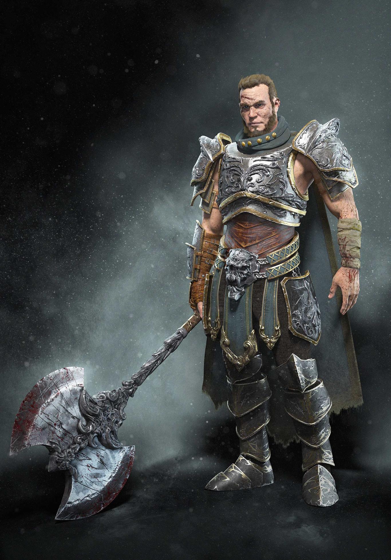 Living for cg warrior 1 e43bf01e dyif