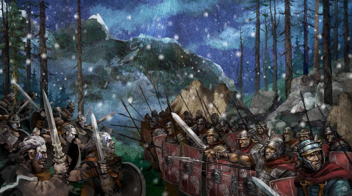 Marekszal the lost legion 1 c4752bc4 hiqy