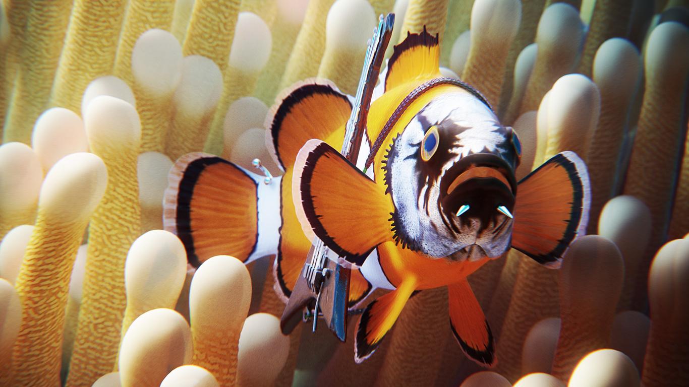 Marwans metal fish 1 f16db14f hvqx