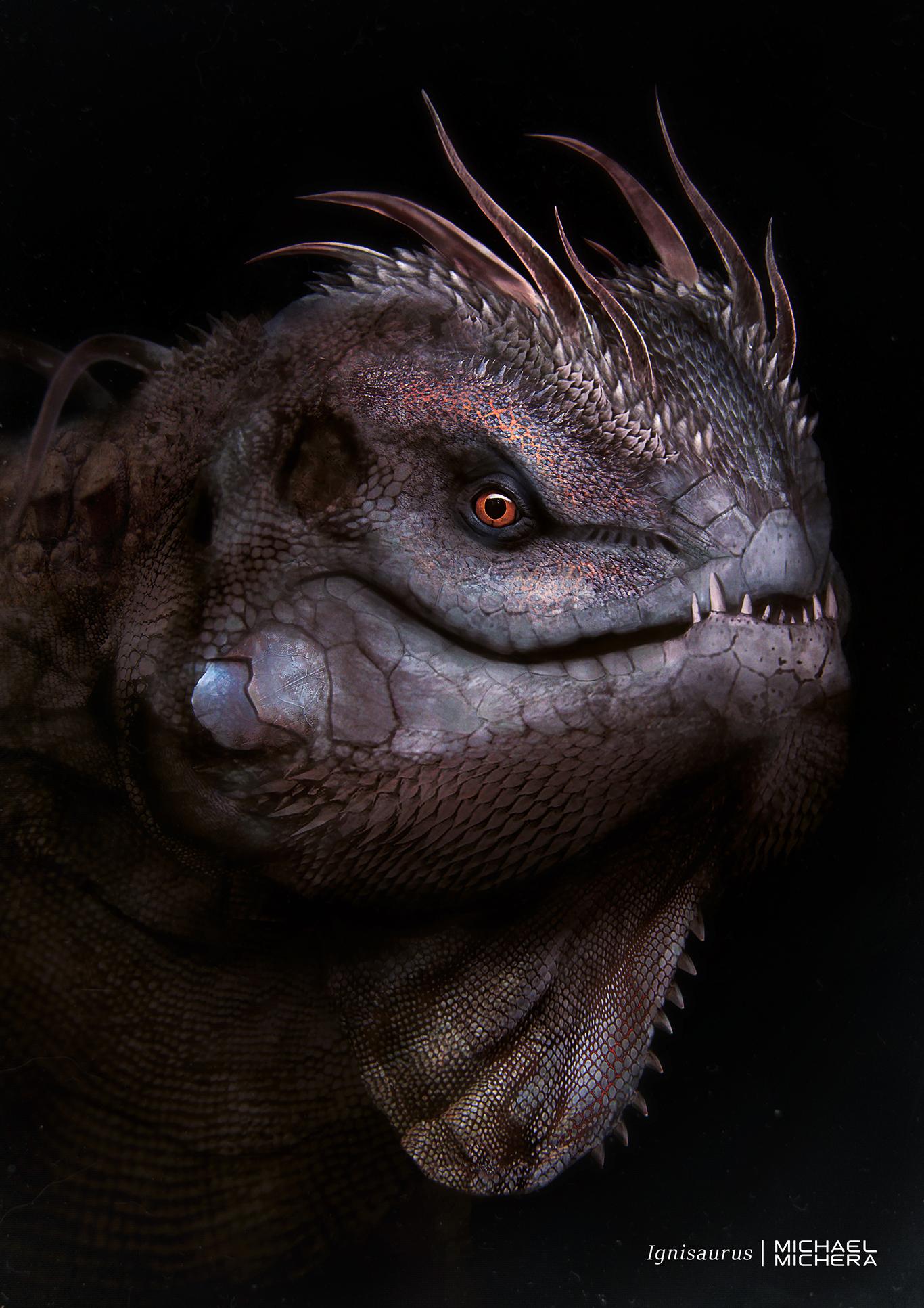 Ignisaurus