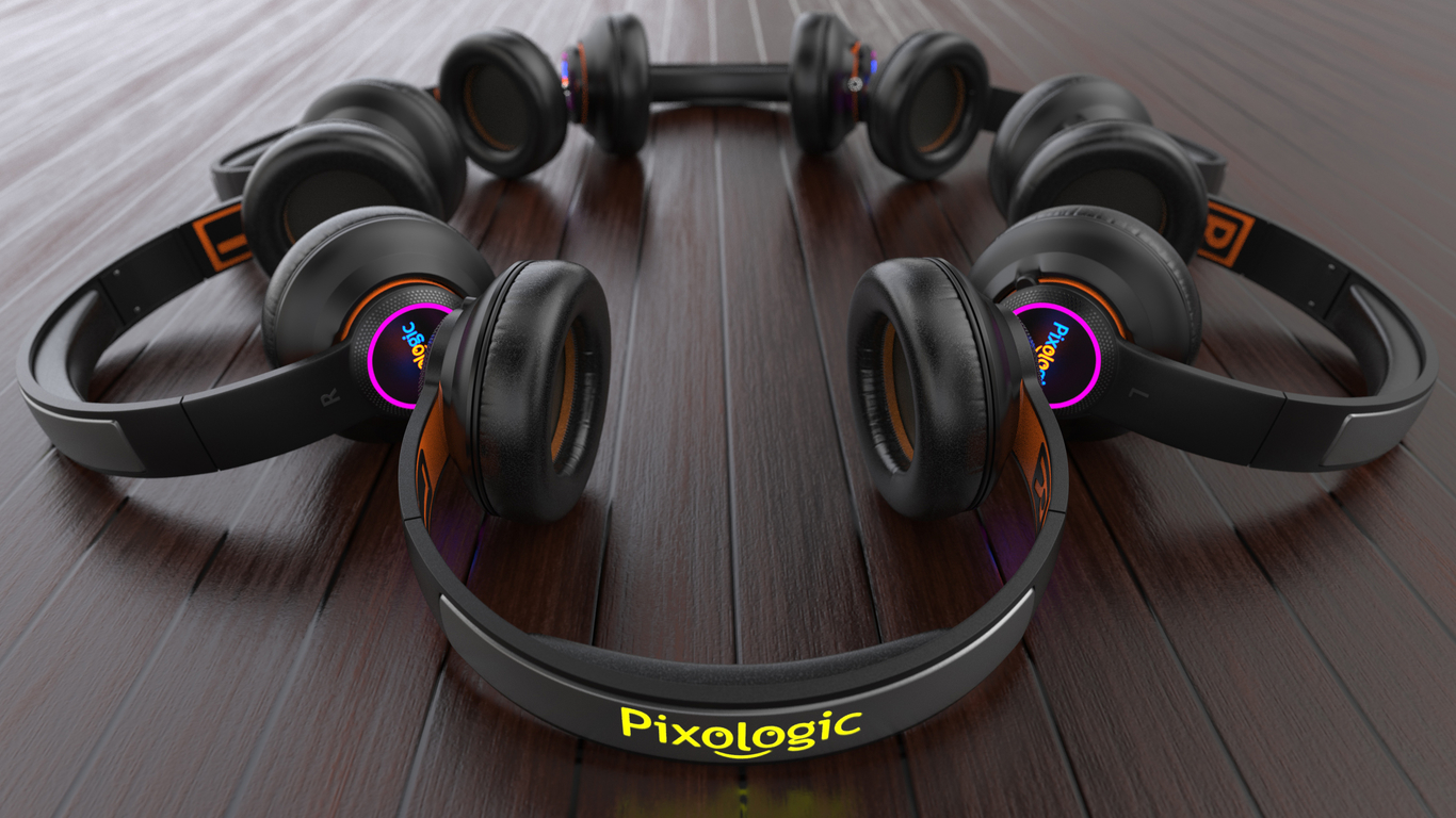pixologic headsets
