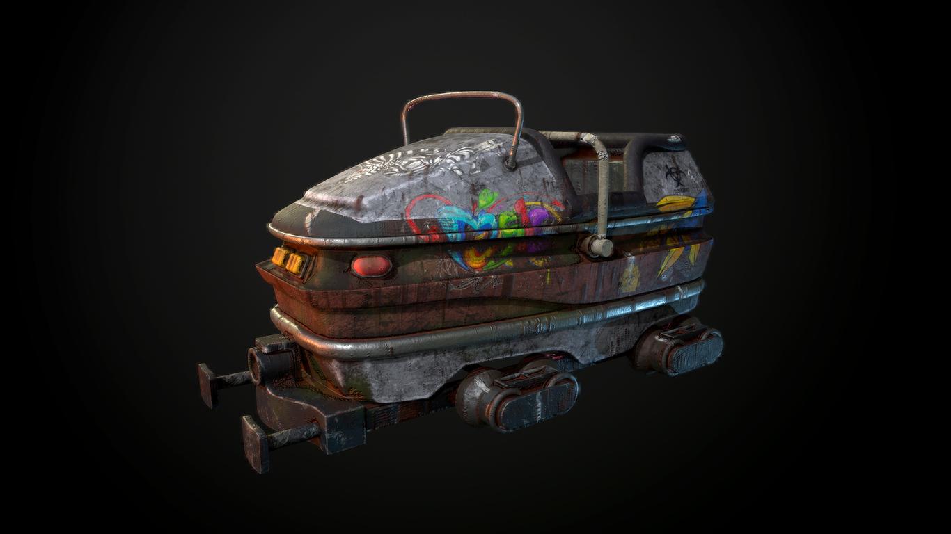Narendrak abandoned coaster ca 1 eb287d9c ej3s
