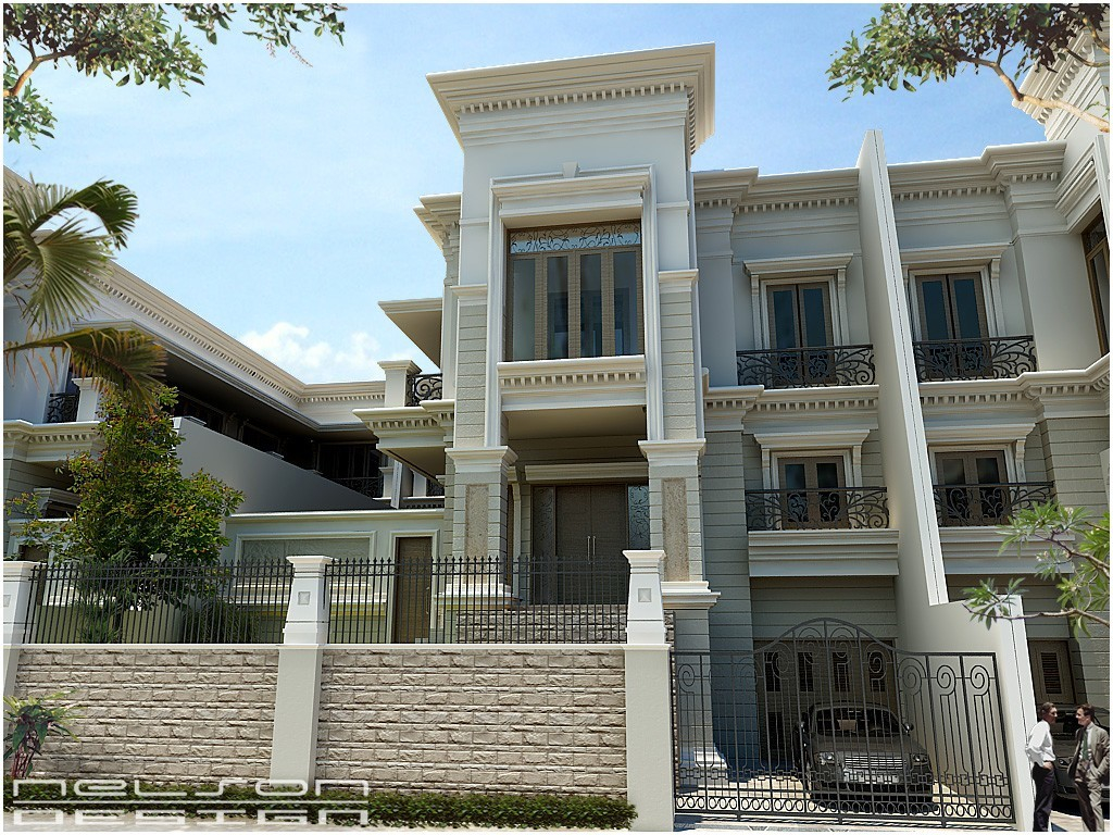 Neellss classic modern house 1 2ba7a46b iywp