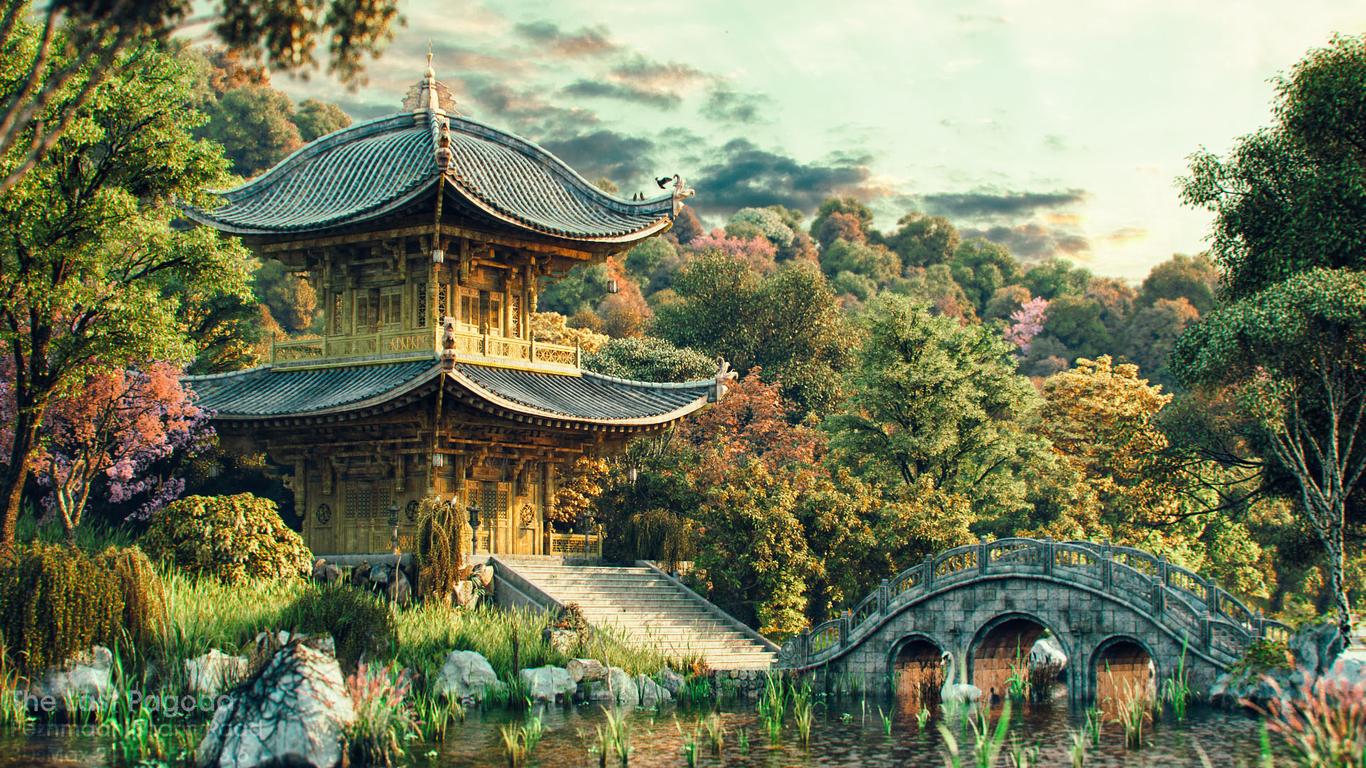 Pezhmaan3d the last pagoda 1 de55849a try7