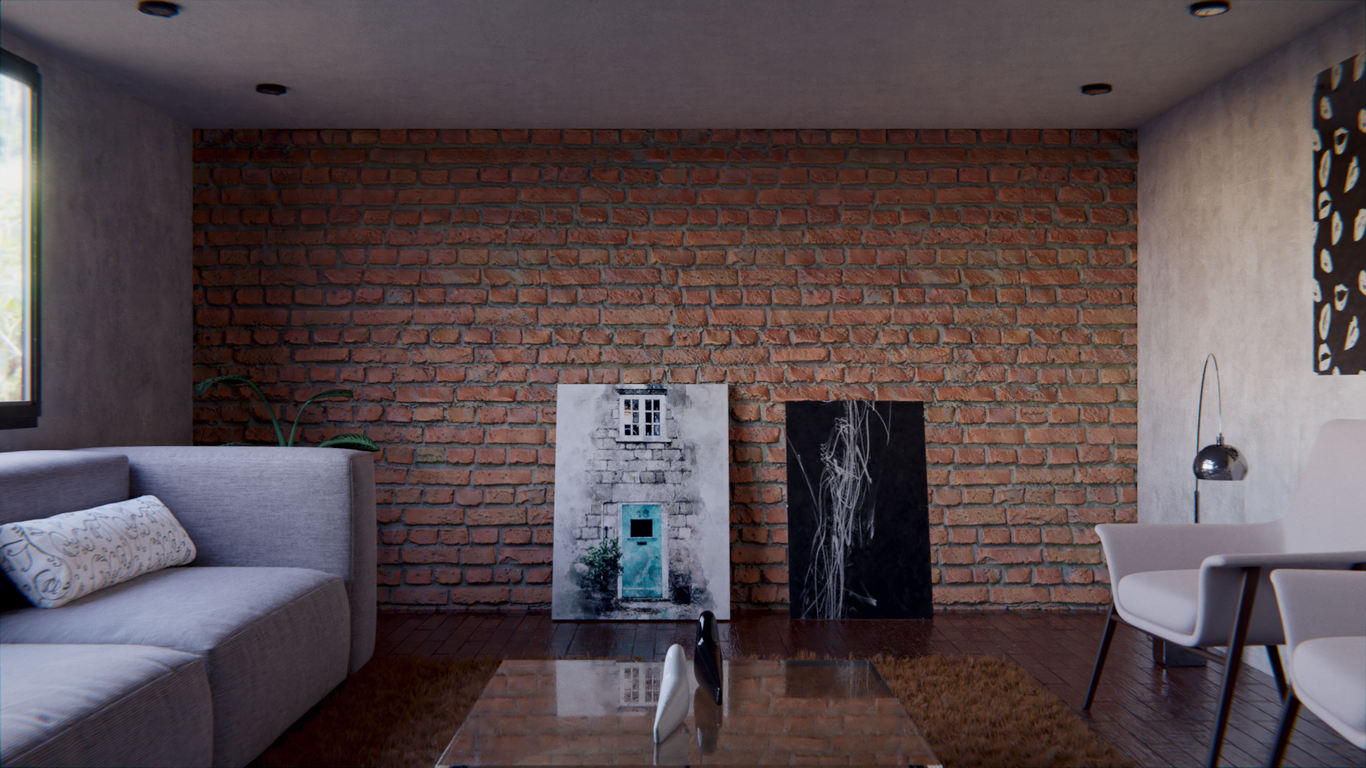 Poker82 grungy living room 1 06424e37 3ks4