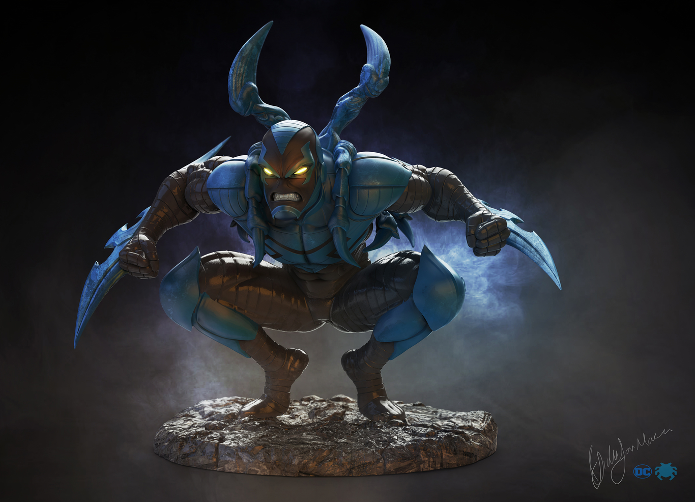 Richenks blue beetle 1 42144024 tany