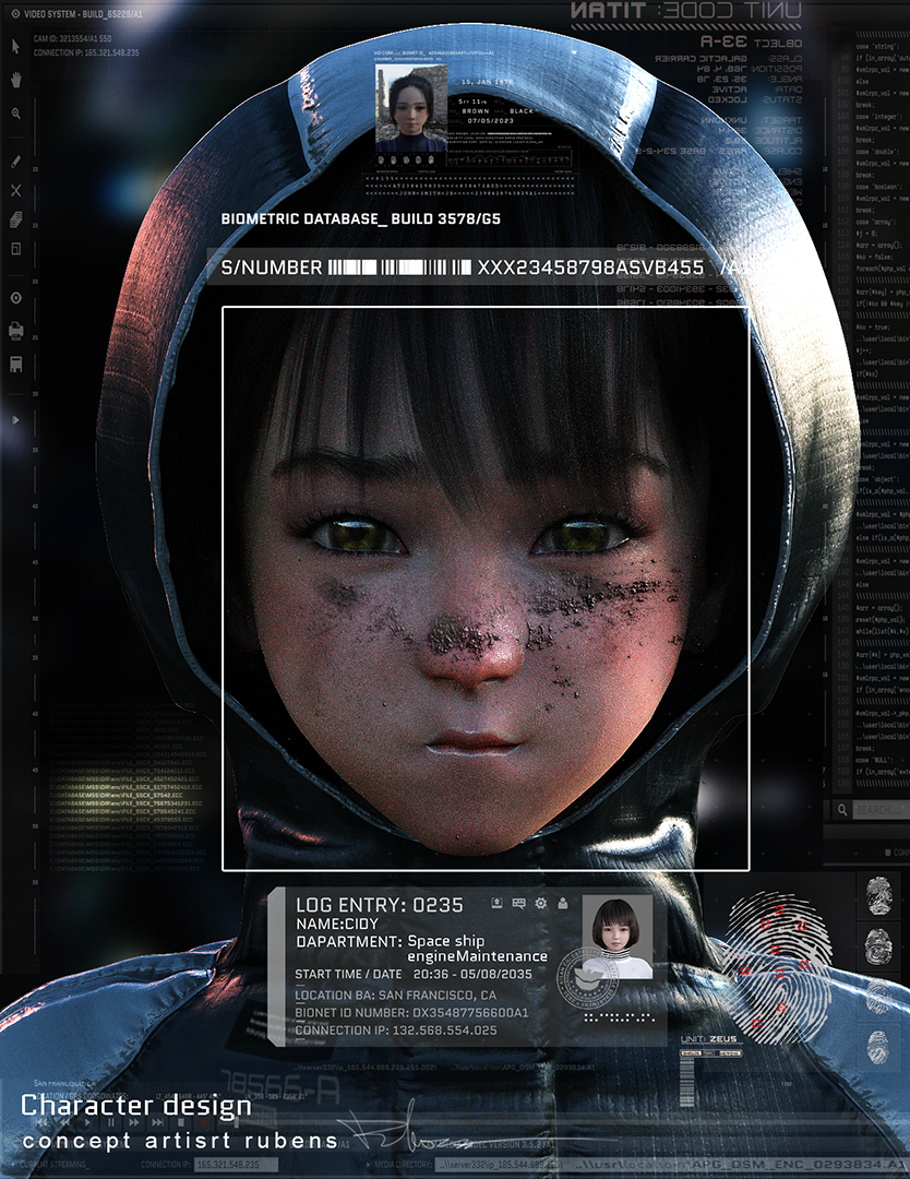 Rubens face recognition con 1 784b5d4e fwti